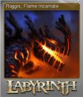 Labyrinth Foil 5