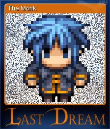 Last Dream Card 2