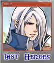 Last Heroes Foil 1