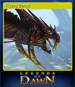 Legends of Dawn Card 8