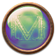 Magnifico Badge 5