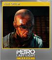 Metro Last Light Redux Foil 3