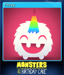 Monsters Ate My Birthday Cake Card 6