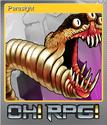 OH! RPG! Foil 3