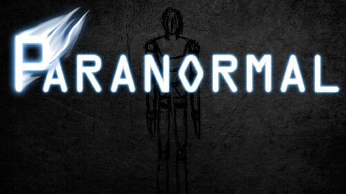 Paranormal Artwork 4