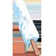 Sakura Beach Badge 1