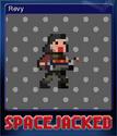 Spacejacked Card 7