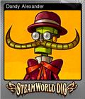 SteamWorld Dig Foil 6