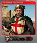 Stronghold Crusader HD Foil 4