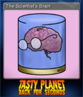 Tasty Planet Back for Seconds Card 3