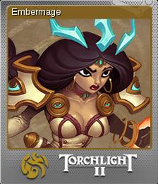 Torchlight II Foil 3