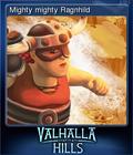 Valhalla Hills Card 4