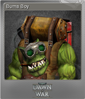 Warhammer 40,000 Dawn of War - Game of the Year Edition Foil 1