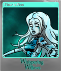 Whispering Willows Foil 4