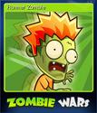 Zombie Wars Invasion Card 3