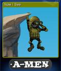 A-men Card 3