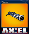 AXEL Card 3