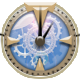 Airport Madness Time Machine Badge 1