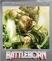 Battleborn Foil 9