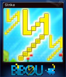 Bibou Card 2