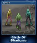 Birth of Shadows Card 11