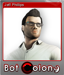 Bot Colony Foil 4