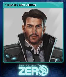 Captain McCallum