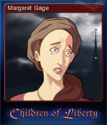 Children of Liberty Card 09