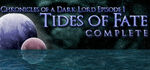 Chronicles of a Dark Lord Episode 1 Logo