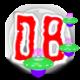 Dead Bits Badge 2