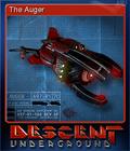 Descent Underground Card 6