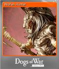 Dogs of War Online Foil 3