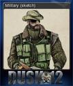 Dusk 12 Card 3