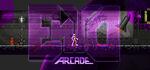 ENYO Arcade Logo
