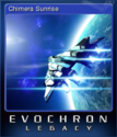 Evochron Legacy Card 1