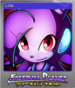 Freedom Planet Foil 1