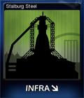 INFRA Card 3