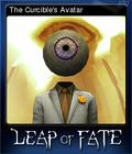 Leap of Fate Card 5
