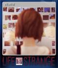 Life Is Strange Card 4