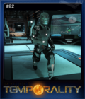 Project Temporality Card 5