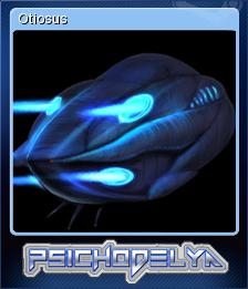 Psichodelya Card 3