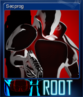 ROOT Card 01
