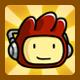 Scribblenauts Unlimited Badge 2