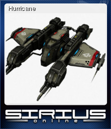 Sirius Online Card 8
