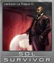 Sol Survivor Foil 7