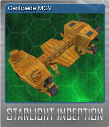 Starlight Inception Foil 5