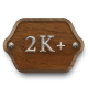 Steam Winter 2018 Knick-Knack Collector Badge 2000
