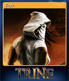 Trine Card 7