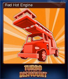 Turbo Dismount Card 5