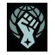 XCOM 2 Badge 5